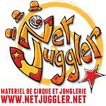Matériel de cirque et de jonglerie